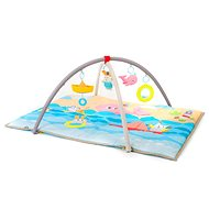 Taf Toys Hrací deka s hrazdou Moře - Hrací deka