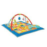 Taf Toys Hrací deka s hrazdou Zvídálek - Hrací deka