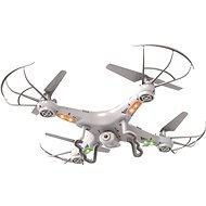 Syma X5C-1 bílá - Dron