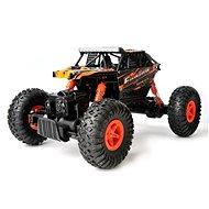 Crawler 1:18 oranžový - RC model