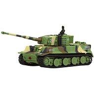 RC German Tiger - RC model
