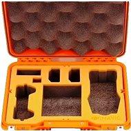 Oranžová výstelka DJI Mavic Pro Case G20 - Zubehör