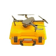 G20 Pro DJI Mavic / Uni Žlutý - Koffer