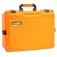G36 Pro DJI Phantom 4 / Ronin-M / Uni Oranž - Koffer