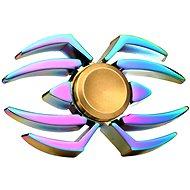 Fidget Spinner Eljet Rainbow Spider - Hlavolam