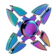 Fidget Spinner Eljet Rainbow Crab - Hlavolam