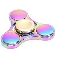 Fidget Spinner Eljet Rainbow Tripple - Hlavolam