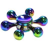 Fidget Spinner Eljet Rainbow Drop - Hlavolam