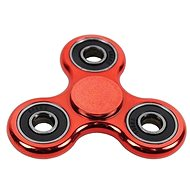 Fidget Spinner Eljet Steel Red - Hlavolam