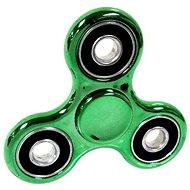 Fidget Spinner Eljet Steel Green - Hlavolam
