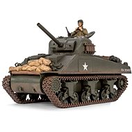 M4A3 Sherman 1:24 - RC model