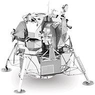 Metal Earth Apollo Lunar Module - Kovový model