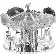 Metal Earth Merry Go Round - Metall-Model