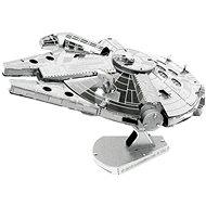 Metal Earth SW Millennium Falcon - Kovový model