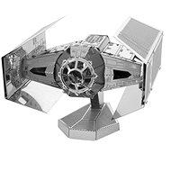 Metal Earth SW Darth Vader´s Starfighter - Kovový model