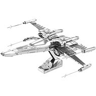 Metal Earth SW Poe Dameron´s X-Wing Fighter - Metall-Model