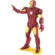 Metal Earth Marvel Iron Man - Kovový model