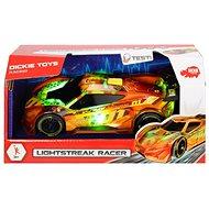 Dickie Lightstreak závodní - Auto