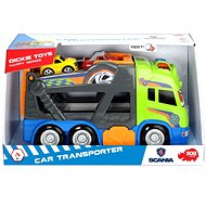 Dickie Auto Happy transportér 42 cm - Auto