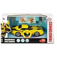 Dickie Transformers Robot Warrior Bumblebee - Autobot