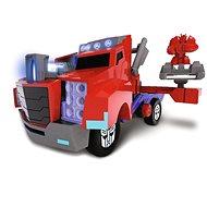 Dickie Transformers Optimus Prime Battle Truck - Autorobot