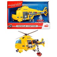 Dickie AS Vrtulník - Hubschrauber