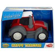 Dickie Happy Traktor - Auto