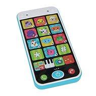 Simba Můj první smartphone - Spielzeug für die Kleinsten