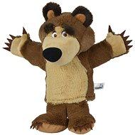 Simba Máša a medvěd Míša 28 cm - Puppe