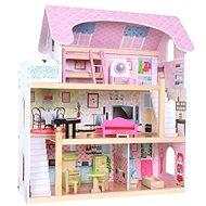 Domeček pro panenky - Puppenhaus