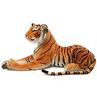 Tygr hnědý 100 cm - Plyšová figurka