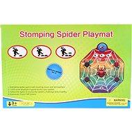 Hrací koberec Pavouk - Podložka do dětského pokoje
