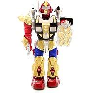Robot zvukový - Roboter