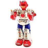 Robot na baterie - Robot