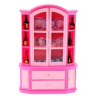 Glorie Skříň - Nábytek pro panenky