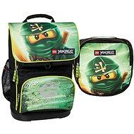 LEGO Ninjago Lloyd Optimo - 2 dílný set - Školní batoh