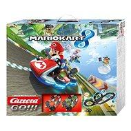Carrera GO 62362 Nintendo Mario Kart - Autodráha