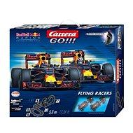 Carrera GO 62426 Flying Racers - Autodráha