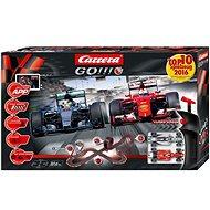 Carrera GOPlus 66001 Next Race - Autodráha