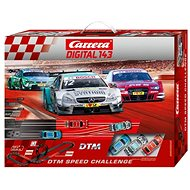 Carrera D143 40032 DTM Speed Challenge - Autodráha