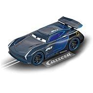 Carrera GO/GO+ 64084 Cars 3 Jackson Storm - Autíčko pro autodráhu