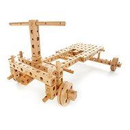 Pony 01 - Dřevěná stavebnice