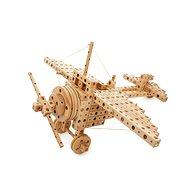 Pony 02 - Dřevěná stavebnice