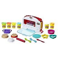 Play-Doh Mikrovlná trouba s efekty