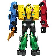 Transformers RID Team Ultra Bee - Autobot