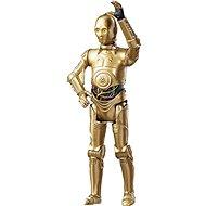 Star Wars Epizoda 8 C3PO