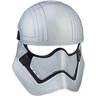 Star Wars Epizoda 8 Maska Captain Phasma