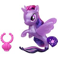 My Little Pony Mořský poník Twilight Sparkle
