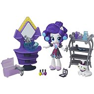 My Little Pony: Equestria Girls Mini Rarity