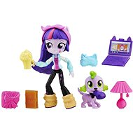 My Little Pony: Equestria Girls Mini Twilight Sparkle